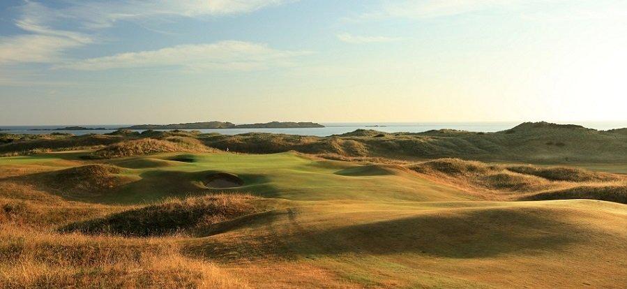 Royal Portrush Golf Club - Nordirland